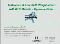 #14 Changing Trends in the Management of Preterm Children with Birth Defects: Ethics and Options ACPE #0263-000-16-663-L01-P (1.25 contact hrs.)