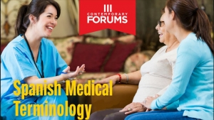 Spanish Medical Terminology for Health Care Professionals