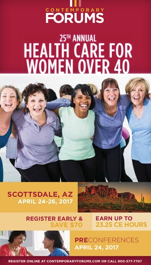 2017 Health Care for Women Over 40
