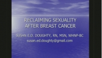 Reclaiming Sexuality After Breast Cancer