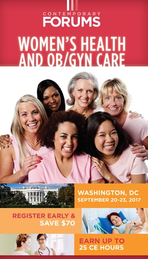 2017 Women's Health and OB/GYN Care