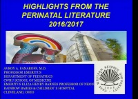 #41 Highlights from the Literature 2016/2017