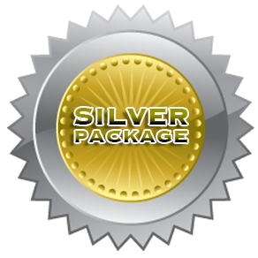 Silver Package All Access Pass