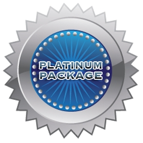 Platinum Package All Access Pass