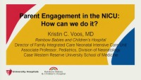 #32 Partnering with Patients and Families: How Can We Do It?