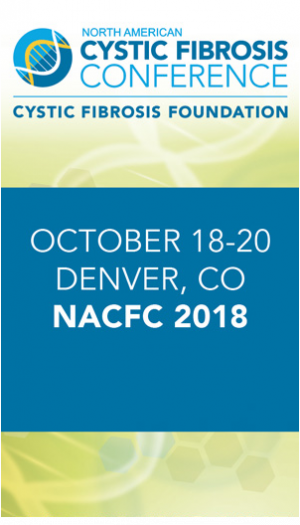 32nd Annual North American Cystic Fibrosis Conference