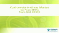 S21--INF/MIC: Controversies in Airway Infection icon
