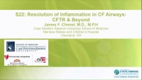 S22--NT-APP&D: Resolution of Inflammation in CF Airways: CFTR & Beyond icon
