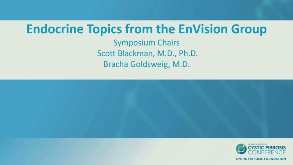 S01--CLIN: Endocrine Topics From the EnVision Group