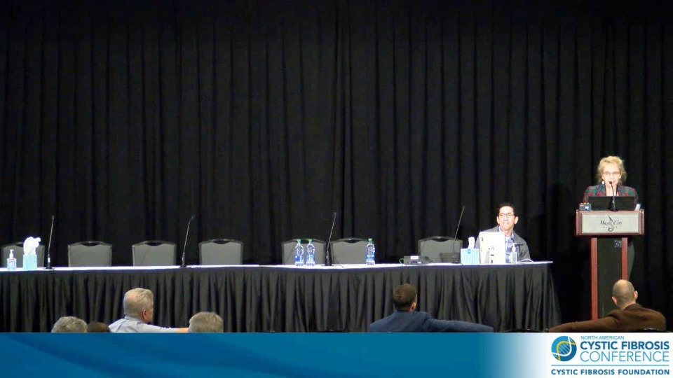 W28--NT: *Novel CF Treatments From Bench to Bedside