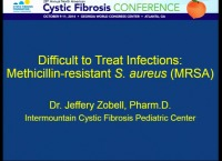 SC03: CLIN: Difficult to Treat Infections: What Do I Do Now?
