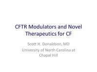 SC01: CLIN-NTR: Eating Behaviors in CF