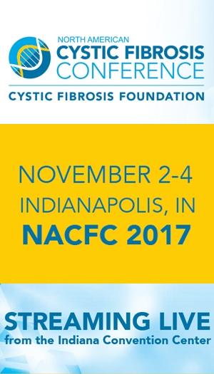 31st Annual North American Cystic Fibrosis Conference