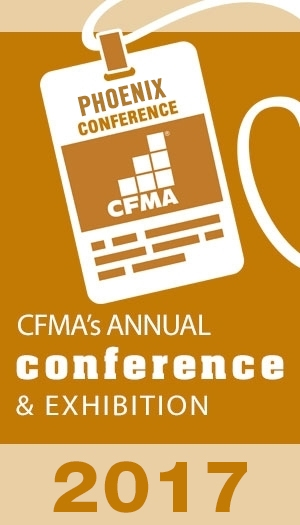 CFMA's 2017 Annual Conference and Exhibition