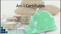 Am I Certifiable?