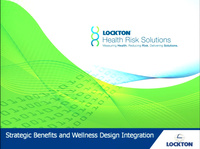 Strategic Benefits & Wellness Design Integration
