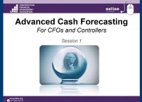 Advanced Cash Forecasting - Day 1