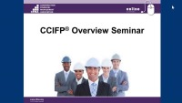 CCIFP Overview Seminar - Income Recognition Methods - Day 3