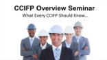 CCIFP Overview Seminar