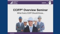CCIFP Overview Seminar: IT, Risk Management, and Taxes - Day 4