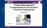 Project Management Fundamentals - Day 1