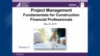Project Management Fundamentals - Day 2