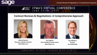 Contract Reviews & Negotiations: A Comprehensive Approach