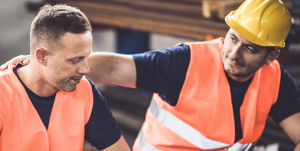 Suicide Prevention in the Construction Industry
