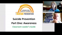 Suicide Prevention in the Construction Industry: Train the Trainer