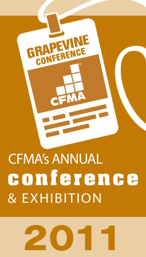 CFMA's 2011 Annual Conference & Exhibition
