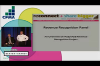 Revenue Recognition Panel