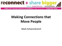 Making Connections That Move People