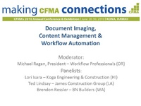Document Imaging, Content Management, and Workflow Automation