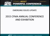 Emerging Issues Roundup