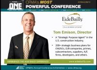 Your Leadership Role as a CFM in Transforming Your Organization