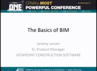 The Basics of BIM - What Are the Different Levels of BIM & How Can Your Organization Benefit from Each?