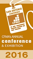 CFMA's 2016 Annual Conference and Exhibition