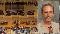 Morning Worship Service: David Gushee