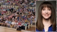 Morning Lecture Series: Laraine Newman