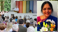 Interfaith Friday: Vasudha Narayanan