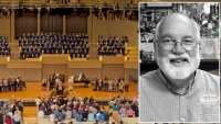 Morning Worship Service: Greg Boyle, S.J.