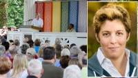 2018 Interfaith Lecture Series: Sally Kohn