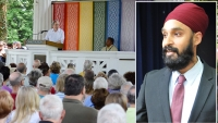 Interfaith Friday: Simran Jeet Singh