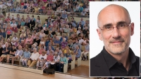 Morning Lecture Series: Arthur C. Brooks