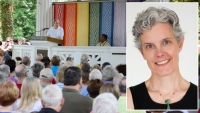 2018 Interfaith Lecture Series: Maggie Jackson