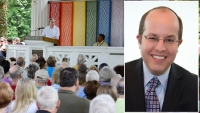 2018 Interfaith Lecture Series: Daniel Cohen