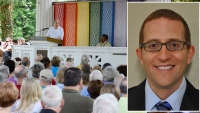 2018 Interfaith Lecture Series: Daniel Mach