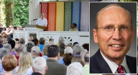 2018 Interfaith Lecture Series: Frederick Mark Gedicks