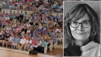 Morning Lecture Series: Ann Hornaday