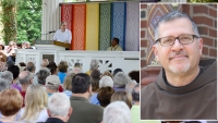 2018 Interfaith Lecture Series: Michael Calabria